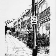 Duxford St