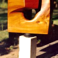 cedar-sculpture