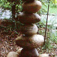 river-stones-stack